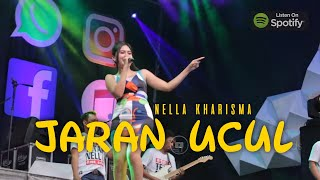 Nella Kharisma - Jaran Ucul ( Official Music Mp3 ANEKA SAFARI )