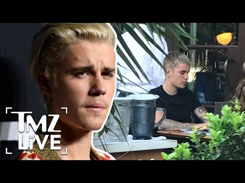 What's Going On With Justin Bieber? | TMZ Live