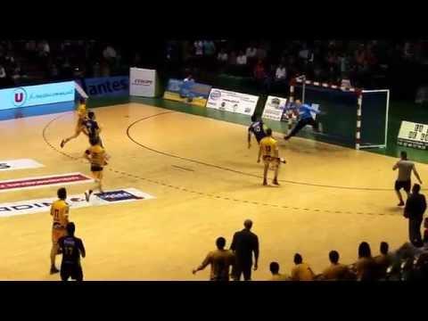 Derniere minutes HBCN - Chambery ( au Palais des sports )