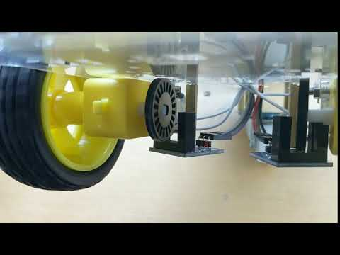 Feedback & Odometry: Coursera's Control of Mobile Robots with ROS