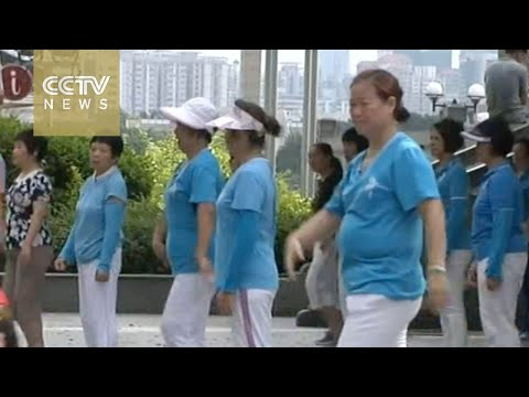 China seeks a more unified pension system