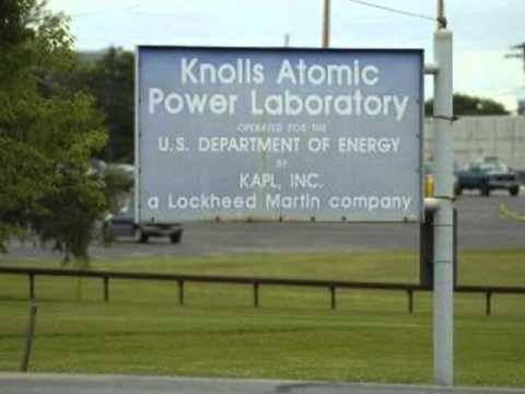 Helen Caldicott on Knolls Atomic Leaks into Mohawk River