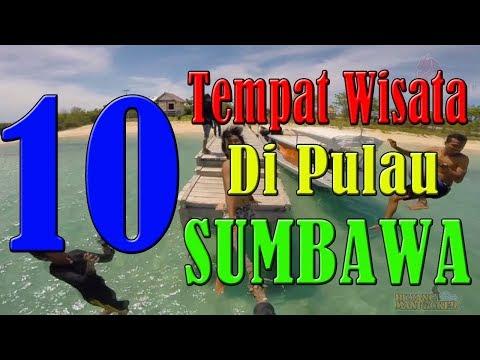 10 Tempat Wisata Di Pulau Sumbawa    2 Tempat Memegang Rekor Dunia Yaitu ...