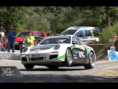 51 Rally Rias Baixas | #CERA 2015 | HD