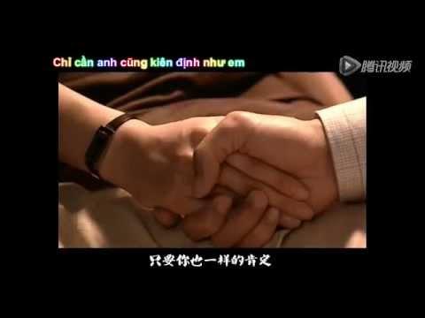"""[Vietsub MV] """"Dũng Khí"""" 勇气 Nhậm Tuyền - Lý Băng Băng"""