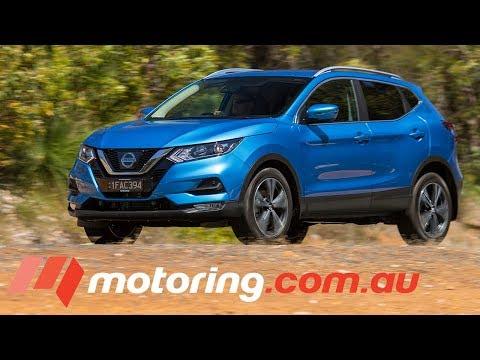2018 Nissan Qashqai Review | Motoring.com.au