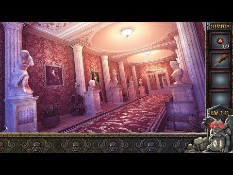 Can You Escape The 100 Room VII walkthrough level 14