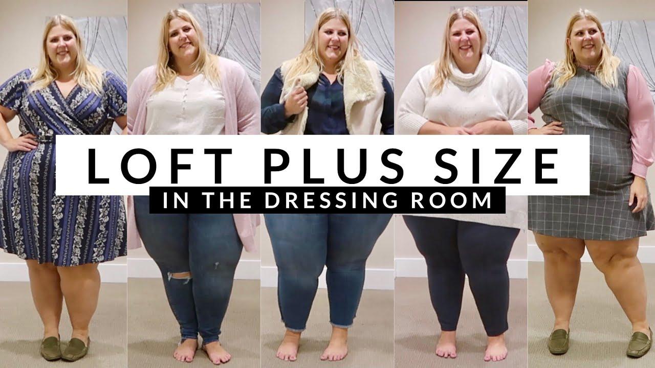 loft-plus-size-in-the-dressing-room-haul