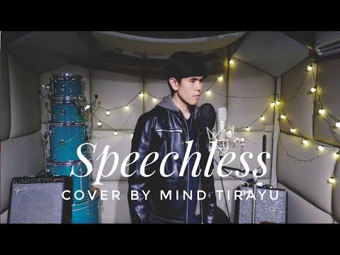 Speechless - Naomi Scott Cover By Mind Tirayu