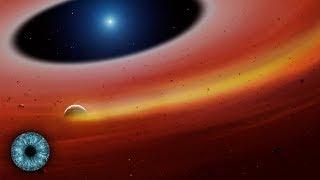 Seltsames metallisches Objekt umkreist Weißen Zwerg - Clixoom Science & Fiction