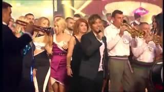 Milan Stankovic - Ovo je Balkan - Novogodisnji program - (TV Pink 31.12.2015.)