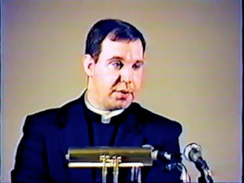 What Catholics Believe Forum 1993 Fr. Joseph Greenwell
