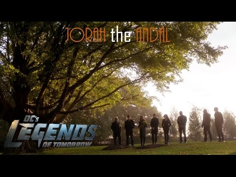 Legends of Tomorrow - Destined for Greatness Medley (Instrumental Soundtrack)