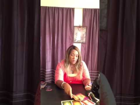 Celebrity Psychic Reading | MARY J BLIGE | @popculturepsyck