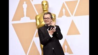 غاري أولدمان يفوز بجائزة أوسكار أفضل ممثل