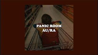 panic room--aura lyrics