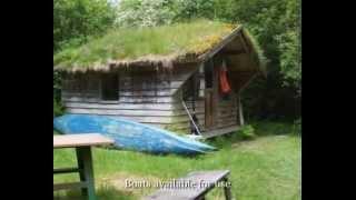 Gwalia Farm Campsite in Wales