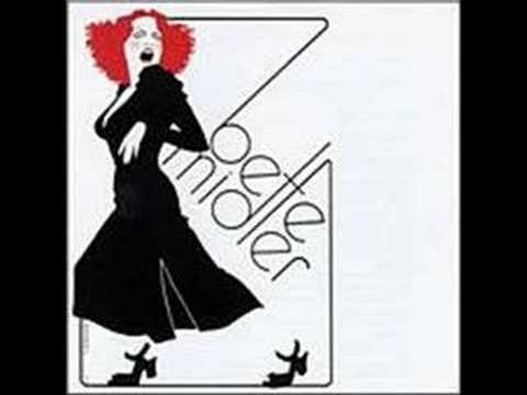 Bette Midler-My Mother's Eyes