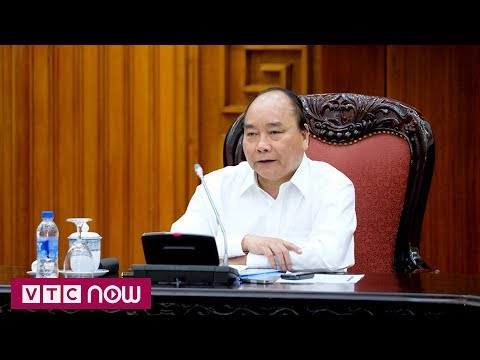 Thường trực Chính phủ họp về các dự án BOT | VTC1