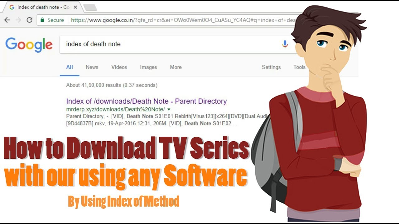 How to Download TV Series for Free