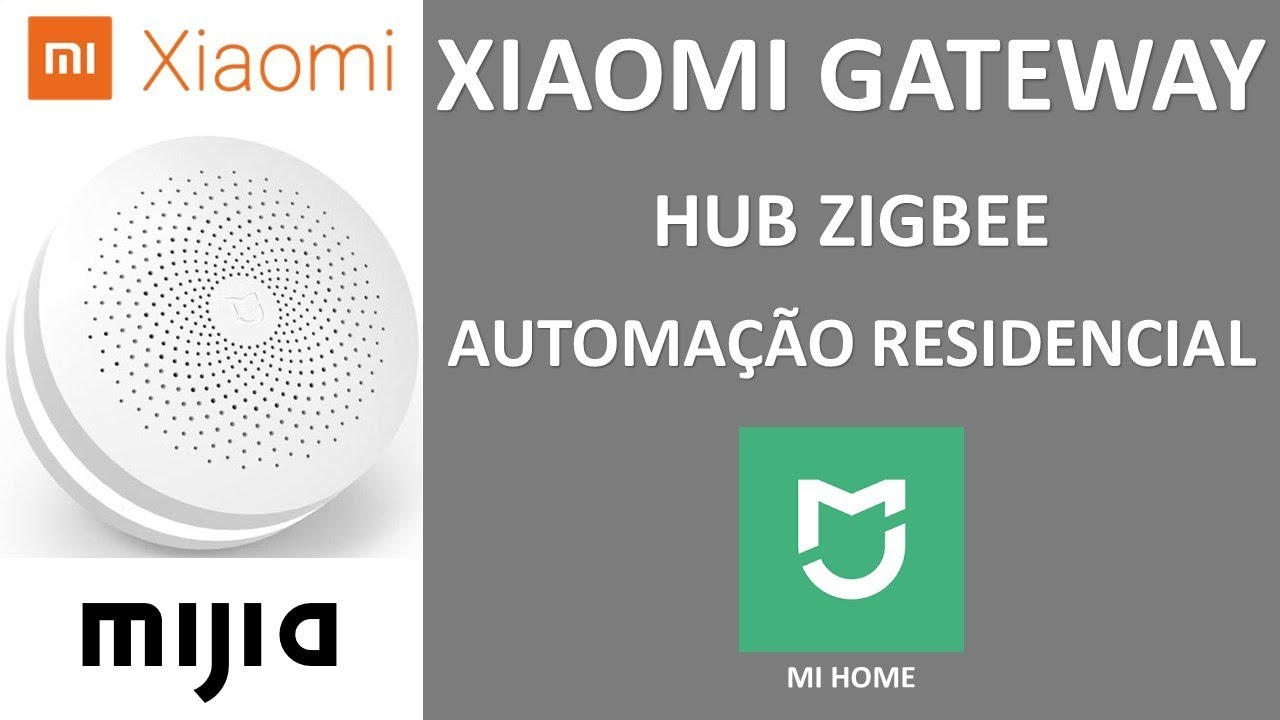 Xiaomi Mijia Hub for Residential Automation - Features, Positive and  Negative Points - Zigbee