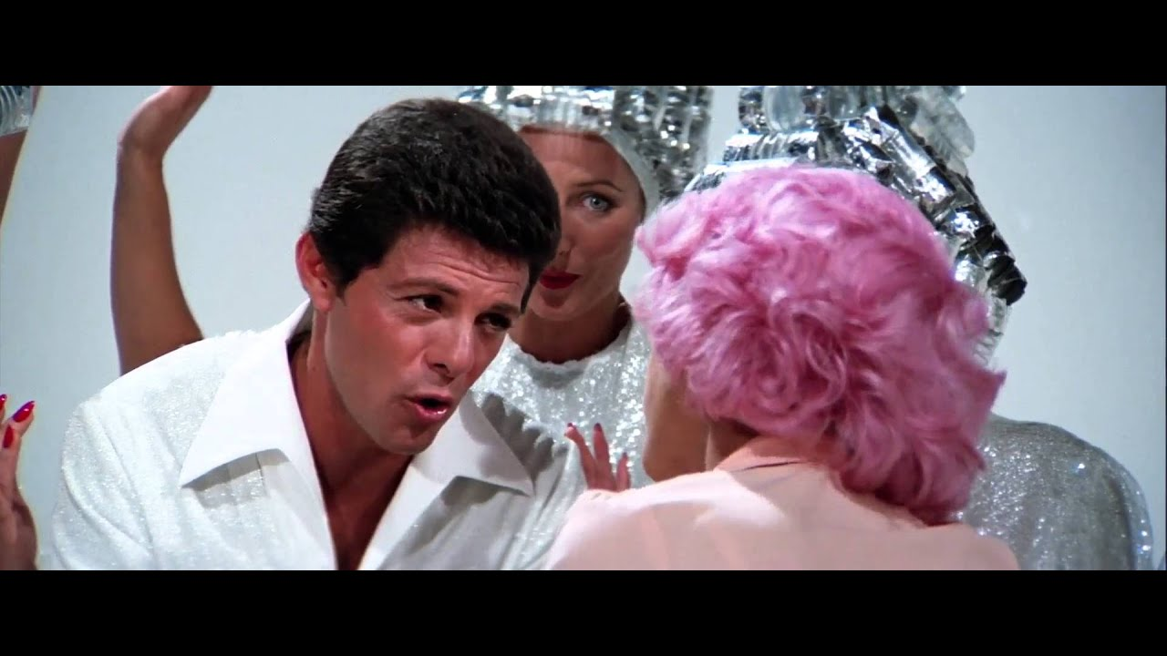 Frankie Avalon Pics for frankie avalon - beauty school dropout - grease 1978 hd - youtube