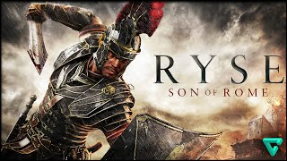 Ryse Son of Rome - Gameplay - Max Settings 2K
