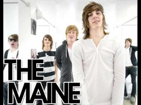 This is The End -The Maine