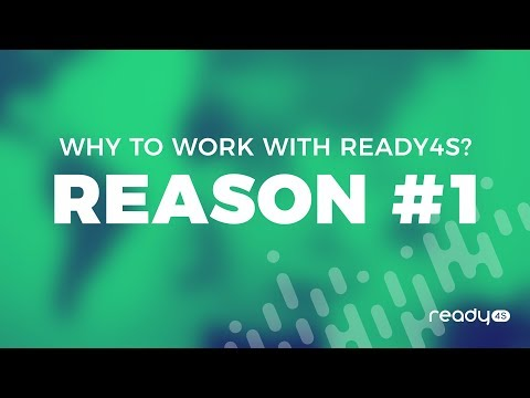 Reason #1 - We are your EXTERNAL CTO
