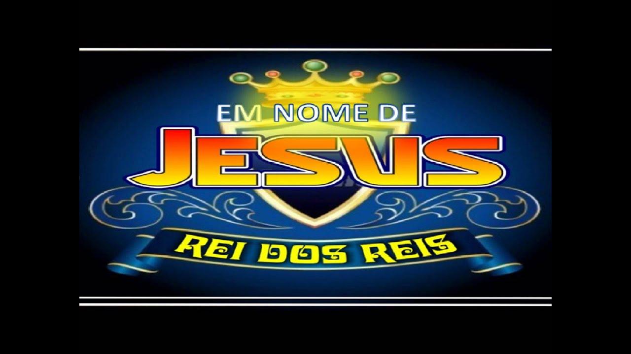Muitas vezes EM NOME DE JESUS - CRISTO MEU REDENTOR - YouTube VP37