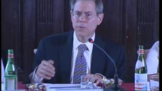 Dennis Carlton (University of Chicago, Booth School of Business, David McDaniel Keller)