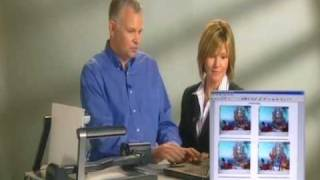 Genee Vision 6100 & 8100 visualiser / document camera with Animation Software Thumbnail