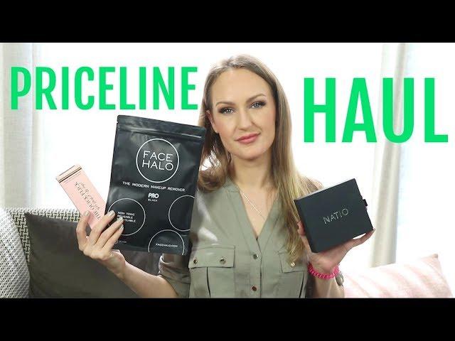 Priceline Beauty Prescription Haul
