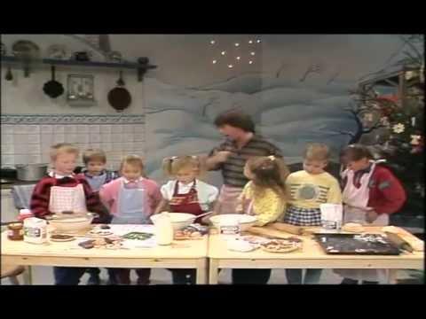 Rolf Zuckowski Und Seine Freunde - In Der Weihnachtsbackerei