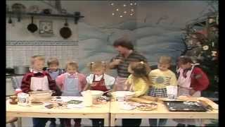 Rolf Zuckowski - In der Weihnachtsbäckerei 1987