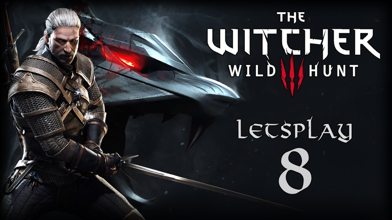 THE WITCHER 3 | CAPITULO 8 | EL BARON SANGUINARIO