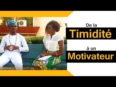 De la timidité à un Motivateur _Alphonse AFFO (Interview N°1)