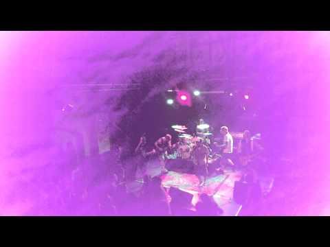 Headcrash - Freedom (Kaiserslautern 8.8.2015)
