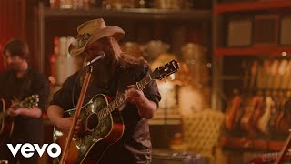 Chris Stapleton - Starting Over (Live From Jimmy Kimmel Live! / 2020)