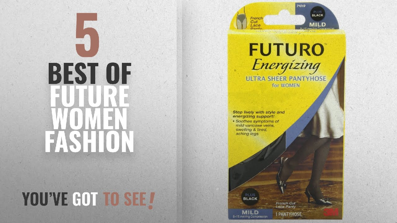 8a45bdcb217 Future Women Fashion  2018 Best Sellers   FUTURO Ultra Sheer ...