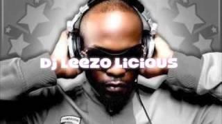 Dj Leezo Licious - Dancehall Mix 2000
