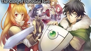 The Rising of the Shield Hero v2 ch34: Journey on the Carriage