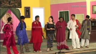 Best of Qaiser Piya and Khushboo New Pakistani Stage Drama Full Comedy Clip