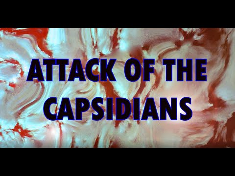 ATTACK OF THE CAPSIDIANS - A Dr. Who Fan Film