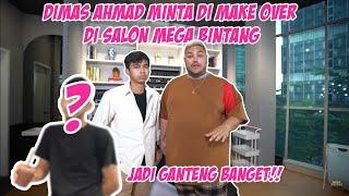 Download lagu DIMAS AHMAD BERUBAH TOTAL DI TANGAN IVAN GUNAWAN, RAFFI AHMAD KALAH GANTENG
