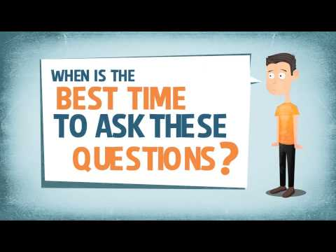 The Right Questions to Ask Your HVAC Contractor