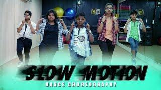 SLOW MOTION DANCE 2019 | SONU U.D CHOREOGRAPHY | ULTIMATE DANCE ACADEMY
