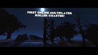 Epic Roller Coasters VR - Full Trailer