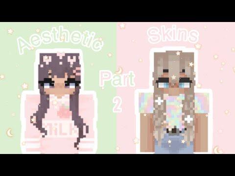 My Favorite Cute Pastel Minecraft Pe Texture Packs Best Aesthetic Mcpe Youtube