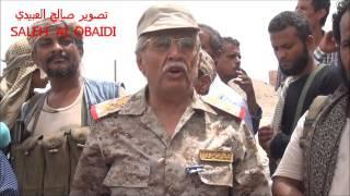 نشطاء يمنيون يتداولون مقطع فيديو يوضح سبب